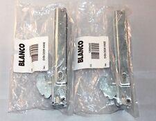 BLANCO OVEN DOOR HINGES X 2 (PAIR)  REAL ORIGINAL P/N 031199009930R,12600420