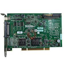 NEW PCI-6220 National Instruments M-Series Mutlfunction DAQ Card 16-Bit 250 kS/s