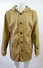 Bnwt Selected Homme Hayward Parka Jacket In Desert Taupe - Size XL (R106)