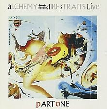 Dire Straits Alchemy (live) part 1 (1984) [CD]