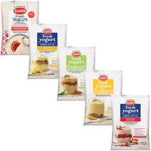 Easiyo Fruit Salad Yogurt Mix - Five Sachet Pack