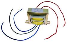 VCT 110v/115v/120v 60Hz 24V, 1A Center Tapped (12-0-12) Transformer