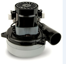 Saugturbine Saugmotor Ametek 116157-29 für Nilfisk Advance W 345