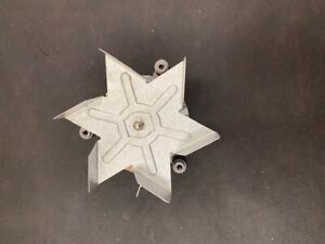 Whirlpool Kitchenaid Wall Oven Convection Fan Assembly  461967001792, 4375418