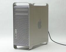 APPLE MAC PRO A1186 DESKTOP PC QUAD-CORE 2*XEON 5150 2.0GHZ 4GB 500GB OSX 10.7