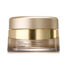 [the SAEM] Snail Essential EX Wrinkle Solution Eye Cream 30ml