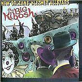 New Orleans Klezmer All Stars - Big Kibosh (1997)