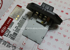 Air Condition Heat Blower Resistor for 2005-2011 KIA Rio (Manual Aircon system)