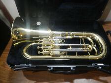 Yamaha YEP-321 Bb Euphonium, Baritone