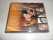 CD Various-ORIG. cinema Classic scor