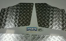 Polaris Ranger XP800 2010-2014 UTV NEW 5 BAR DESIGN FLOOR XP FRONT