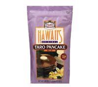 Hawaii's Original Taro Pancake Mix 20 Oz. (LOT Of 3 Bags)