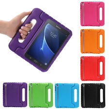 """7"""" 8"""" 10.1"""" Tablet Cover Kids ShockProof Case for Samsung Galaxy Tab 3 4 A S E"""