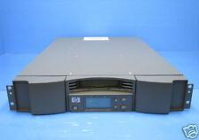 HP StorageWorks SSL1016 330816-B21 SDLT320 16Slots Library