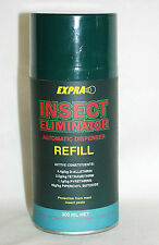 Expra Insect Repellent Aerosol Can Refill fly & bug spray - case of 12 x 300 ml