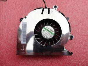 cpu cooling fan cooler  HP Elitebook 8540P 8540w fan GB0575PHV1-A 13.V1.B4136.F.
