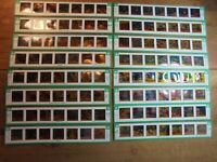 Chad Valley Colour Sliderama Projector Slides Disney Herbs Hectors House Slides