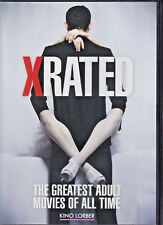 XRATED DVD