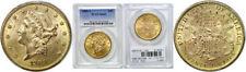 San Francisco Gold PCGS Grade MS 62 US Coins