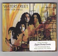 WATERSTREET CD MEANT FOR THRILLS (USA Group)