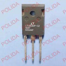 1PCS Positive Adjustable Regulators IC LINEAR TO-3P LT1083CP-12 LT1083CP-12#PBF