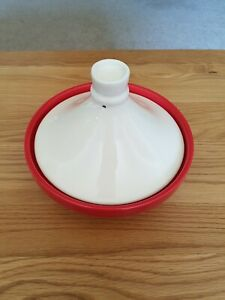 Tagine cooking pot by Sainsbury's - VGC - Hardly used