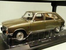 1/18 Norev Renault R16 graumetallic 1968 185133