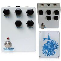 MASF Pedals POSSESSED Glitch Delay Guitar Effect Pedal