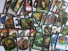 XXX 100 TOKEN engl magic the gathering soldier,elemental,zombie,saproling,knight