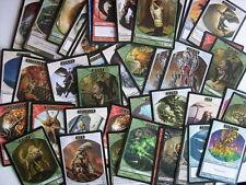 XXX 50 TOKEN engl magic the gathering goblin, merfolk, bird, eldrazi, zombie