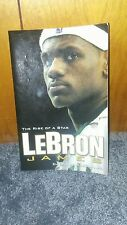 LeBron James : The Rise of a Star by David Lee, Jr. Morgan (2003, Paperback)