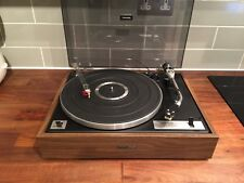 PIONEER PL12-AC TURNTABLE RECORD PLAYER SHURE M55E