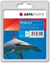 Premium High Yield Cyan Ink Cartridge by AGFA for HP OfficeJet Pro 251DW 276DW