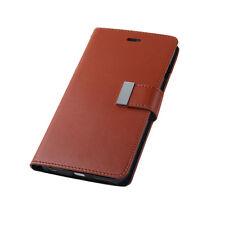 Tarjeta Ranura Funda Tipo Cartera para For Samsung Galaxy S6/S7 S6/S7 Edge