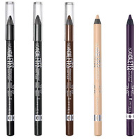 RIMMEL Scandaleyes Waterproof Eyeliner Kohl Kajal Pencil - CHOOSE SHADE - NEW