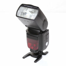 TT685C 2.4G Wireless E-TTL II Flash Speedlight For Canon 7D 5DII 5DIII 2 6D 60D