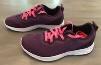 REEBOK New Women's AstroRide Perigee Purple Running Athletic Shoes-Size 8