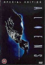 Alien 2 - Aliens DVD Nuevo DVD (01802DVD)