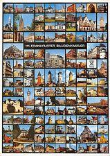 BT13777 Frankfurter Baudenkmaler  frankfurt   Germany