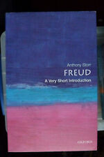 FREUD - A VERY SHORT INTRODUCTION by Anthony Storr