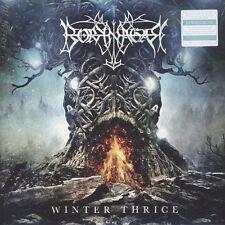 Borknagar - Winter Thrice (Vinyl 2LP - 2016 - EU - Original)