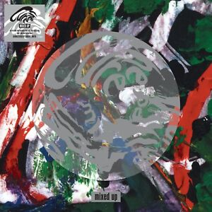 CURE - MIXED UP - 2LP PICTURE DISC VINYL RSD 2018 NEW SEALED