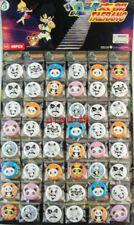 48Pcs/Lot Panda Badge Button Pin Children Patry Gift Wholesale--30MM