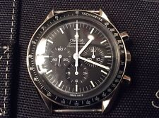 """Omega Speedmaster Professional """"Man on the Moon"""" in Mint Condition"""