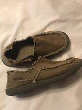 Crocs Avast Men's Slip On Shoes Color Khaki 11716-261 Size 7 Med