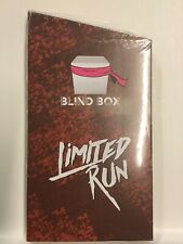 Limited Run - Nintendo Switch Blind Boxes (Box Only)