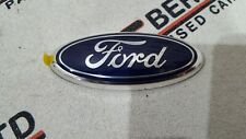 Ford escort mk2 FORD Grill Badge NEUF