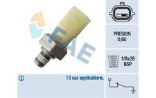 FAE Interruptor de control la presión aceite 12698
