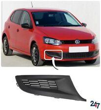 Nuovo Volkswagen VW Polo 2009 - 2017 Paraurti Anteriore Griglia Inferiore Destra