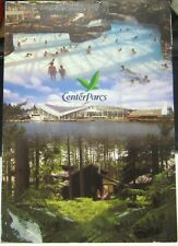 England CenterParcs - posted 2002
